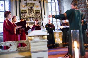 ансамбль Orthodox Singers