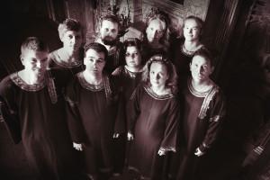 Orthodox Singers